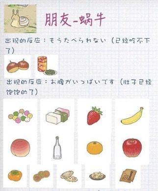snail-foods-dislike