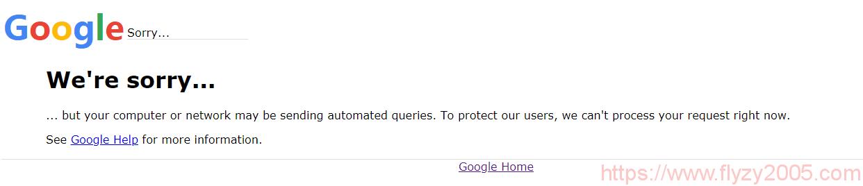 sorry-google-scholar