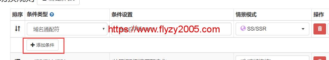 用SwitchyOmega管理代理设置,SwitchyOmega配置教程- flyzy小站