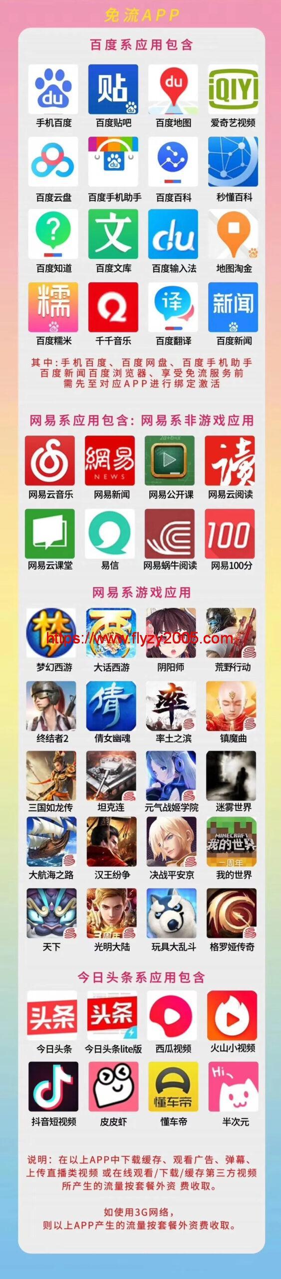北京电信校园卡免流软件